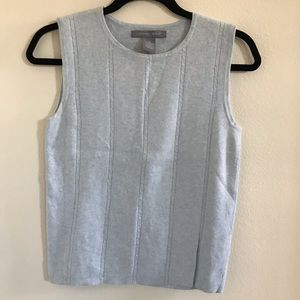 Tops - Made in Australia sleeveless top